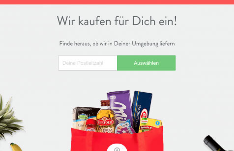 picture of Rocket Internet gets into the speedy grocery deliveries game with ShopWings
