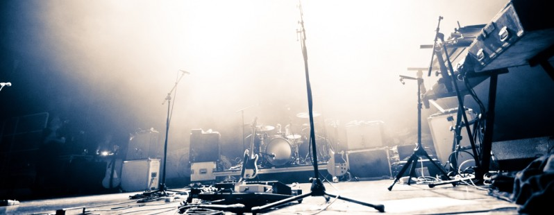 picture of Sidestage helps you book bands and musicians for all your events