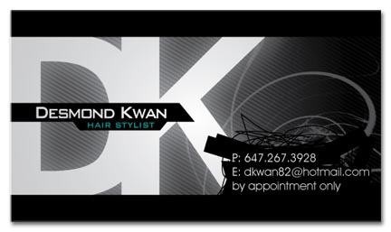 picture of Desmond Kwan's B-Card screenshot 1 of 1