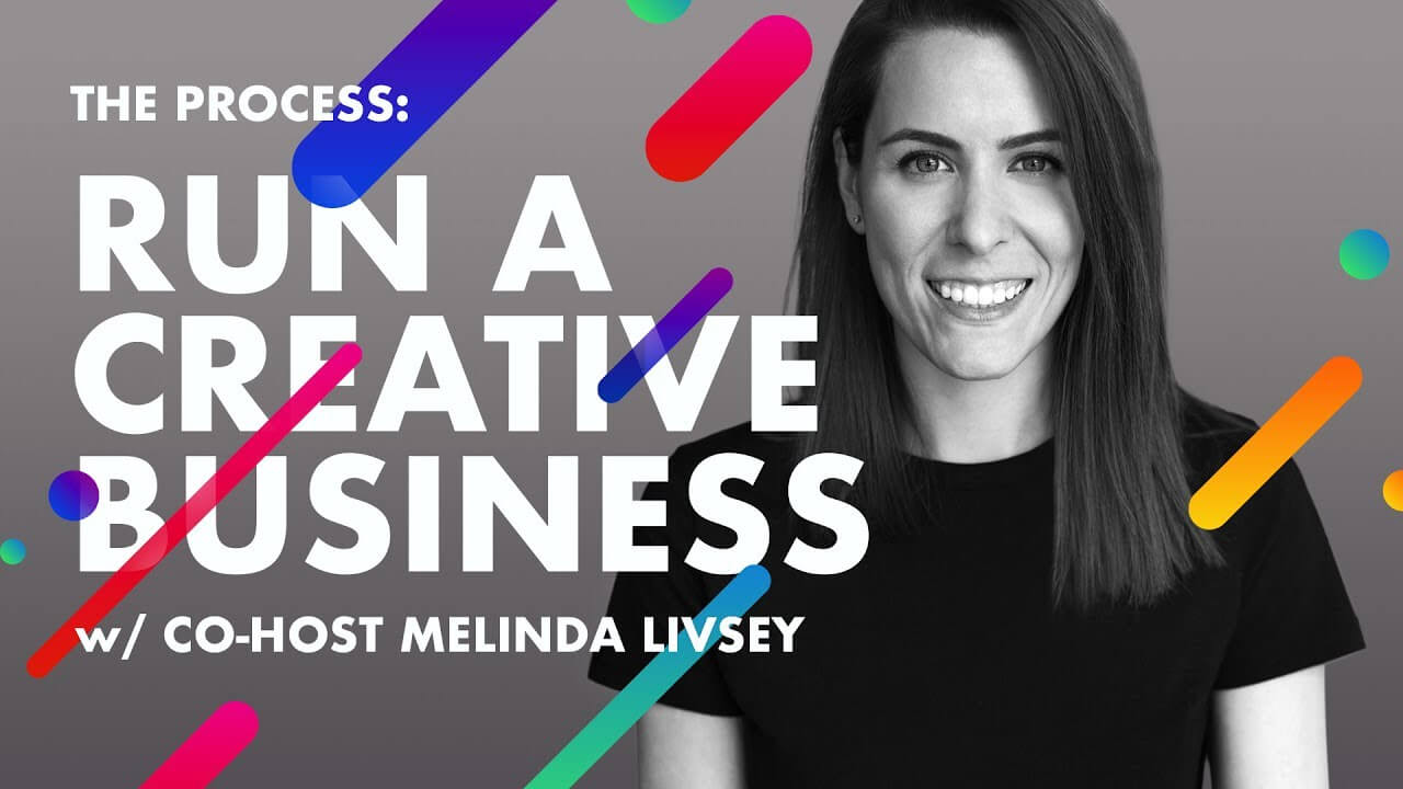 picture of How To Run A Creative Business: In-depth breakdown w/ Melinda Livsey