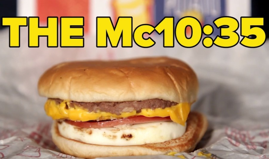 picture of 6 Ways You're Eating McDonald's Wrong