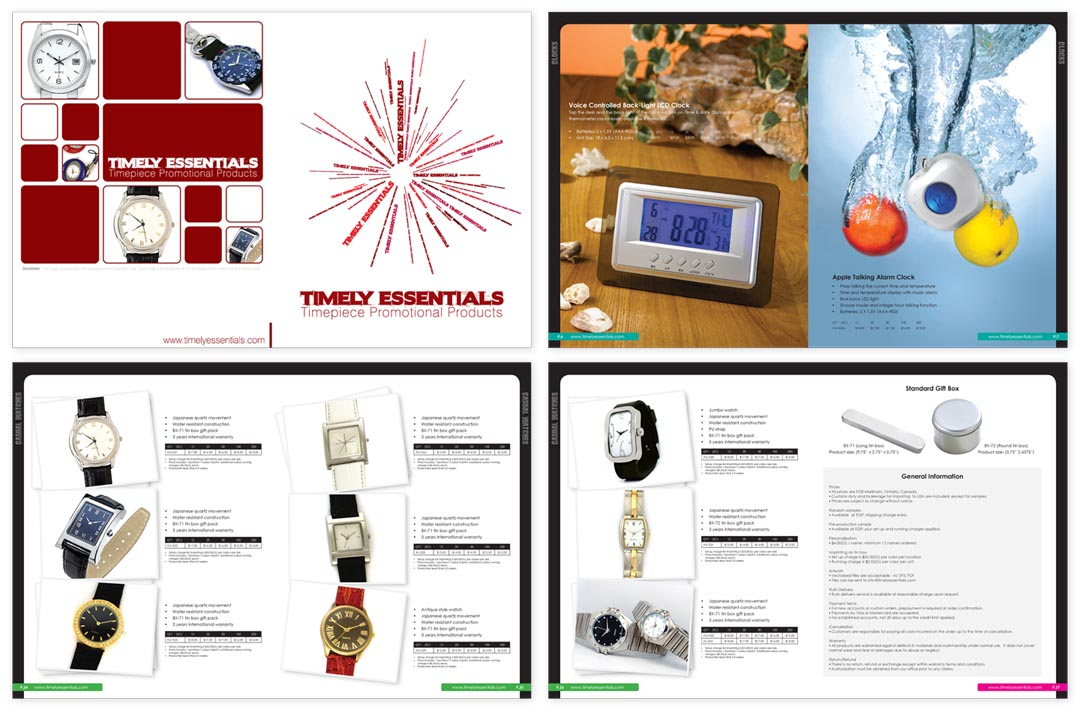 picture of Promotional Products Catalog screenshot 1 of 1